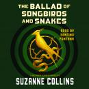 Ballad of Songbirds and Snakes, Suzanne Collins