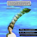 The Invasion Audiobook