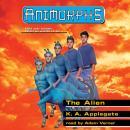 The Alien Audiobook