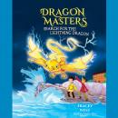Search for the Lightning Dragon Audiobook