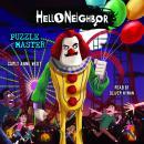 Puzzle Master Audiobook