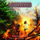 I Survived the California Wildfires, 2018 Audiobook