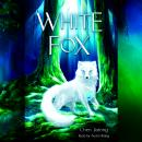 White Fox: Dilah and the Moon Stone Audiobook
