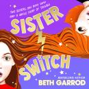 Sister Switch Audiobook