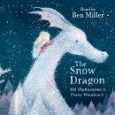 The Snow Dragon Audiobook