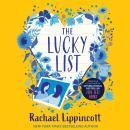The Lucky List Audiobook