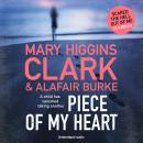 Piece of My Heart: The thrilling new novel from the Queens of Suspense Audiobook