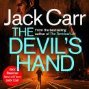 The Devil's Hand: James Reece 4 Audiobook