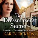 The Dressmaker's Secret: A heart-warming family saga Audiobook