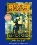 Prydain Chronicles Book Five: The High King, Lloyd Alexander
