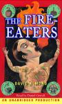 The Fire-Eaters Audiobook