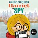 Harriet the Spy Audiobook