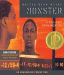Monster, Walter Dean Myers