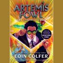 Artemis Fowl 3: The Eternity Code, Eoin Colfer