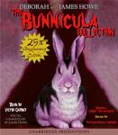 Bunnicula Collection: Books 1-3: #1: Bunnicula: A Rabbit-Tale of Mystery; #2: Howliday Inn; #3: The Celery Stalks at Midnight, Deborah Howe, James Howe