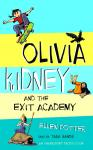 Olivia Kidney and the Exit Academy, Ellen Potter