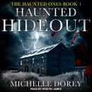 Haunted Hideout Audiobook