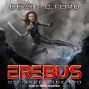 Erebus Audiobook