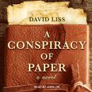 A Conspiracy of Paper Audiobook