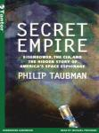 Secret Empire: Eisenhower, the CIA, and the Hidden Story of America's Space Espionage Audiobook