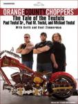 Orange County Choppers: The Tale of the Teutuls, Jr. Paul Teutul, Sr. Paul Teutul, Mikey Teutul