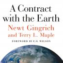 A Contract with the Earth Audiobook