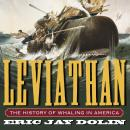 Leviathan: The History of Whaling in America, Eric Jay Dolin