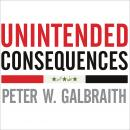 Unintended Consequences: How War in Iraq Strengthened America's Enemies, Peter W. Galbraith