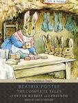 Complete Tales of Peter Rabbit and Friends, Beatrix Potter