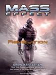Mass Effect: Revelation, Drew Karpyshyn