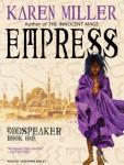 Empress Audiobook