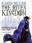 The Riven Kingdom Audiobook