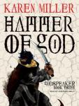 Hammer of God Audiobook