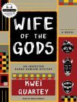 Wife of the Gods: A Novel Audiobook