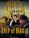Ship of Magic, Robin Hobb