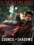 The Council of Shadows Audiobook