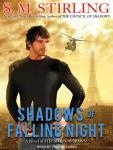 Shadows of Falling Night: A Novel of the Shadowspawn Audiobook