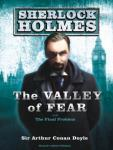 The Valley of Fear and the Final Problem Audiobook
