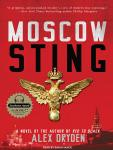 Moscow Sting, Alex Dryden
