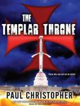 Templar Throne, Paul Christopher