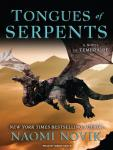 Tongues of Serpents, Naomi Novik