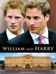 William and Harry, Katie Nicholl