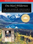 One Man's Wilderness: An Alaskan Odyssey, Richard Proenneke, Sam Keith