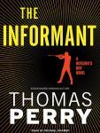 The Informant: A Butcher's Boy Novel Audiobook