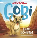 Gobi: A Little Dog with a Big Heart Audiobook