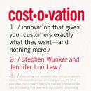Zondervan Costovation: Innovation That Gives Your Customers Exactly What They Want--And Nothing More Audiobook