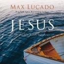 Jesus: The God Who Knows Your Name Audiobook