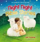 Night Night Bible Stories: 30 Stories for Bedtime Audiobook