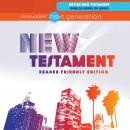 Word of Promise Next Generation Audio Bible New Testament, Thomas Nelson