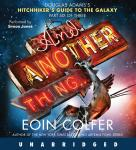 And Another Thing..., Eoin Colfer